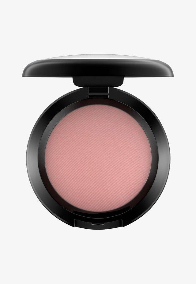 POWDER BLUSH - Rouge - blushbaby