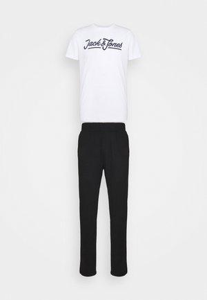 JACARLO & JOHN LOUNGE - Pyjama - white