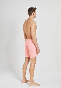 Shiwi - Swimming shorts - neon orange - 2