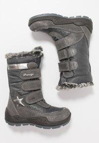 Primigi - Snowboots  - gris - 0