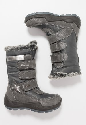Winter boots - gris