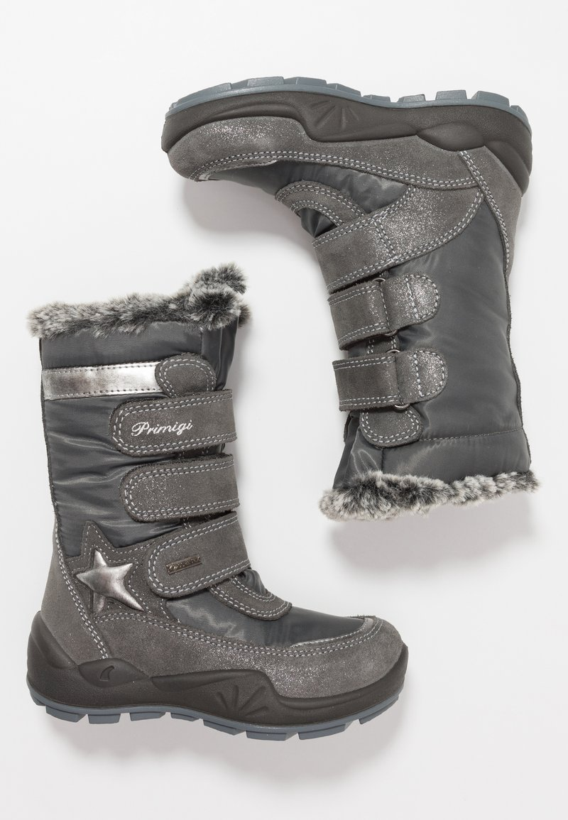 Primigi - Snowboots  - gris