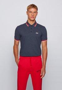 BOSS - PADDY - Poloshirt - dark blue - 0