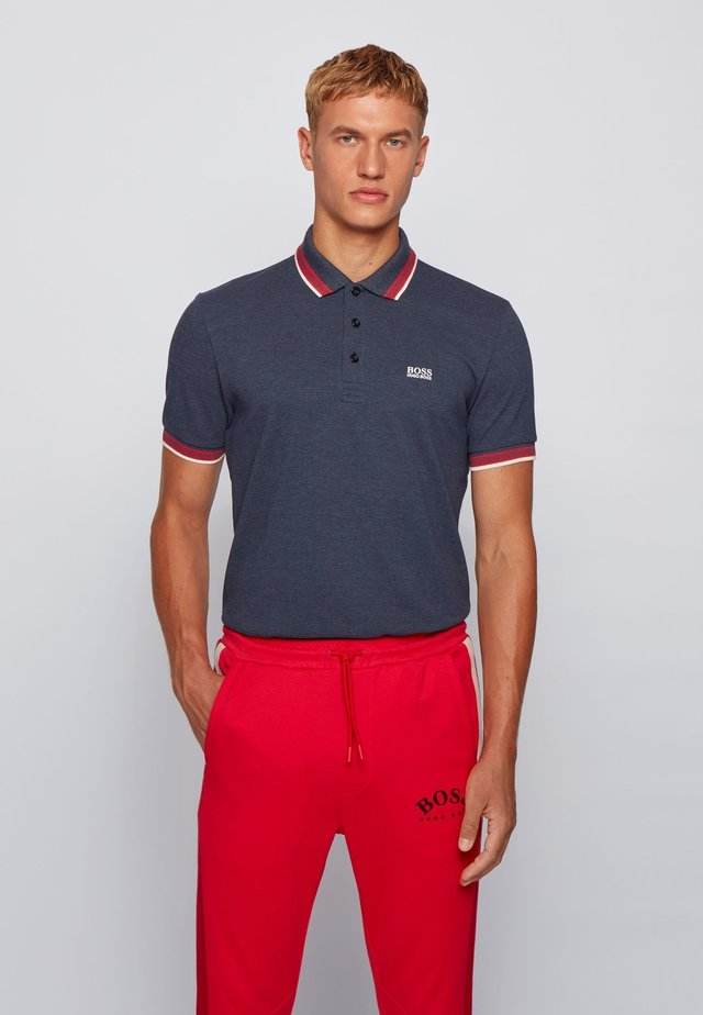 PADDY - Poloshirt - dark blue