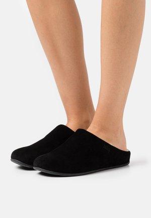 CHRISSIE  - Slippers - black