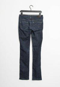 Lee - Straight leg jeans - blue - 1