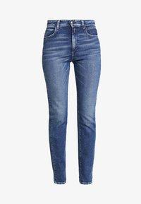 Replay - NENEH - Slim fit jeans - medium blue - 4