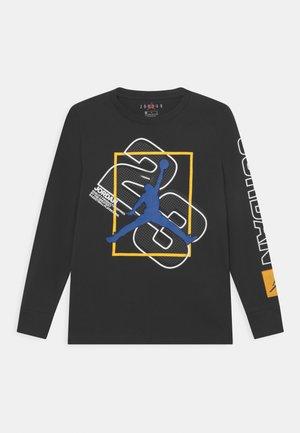 23 NEXT UTILITY  - Langarmshirt - black