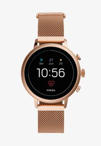 Fossil Smartwatches - VENTURE - Smartwatch - rose gold-coloured - 1