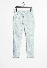 Taifun - Trousers - blue - 0