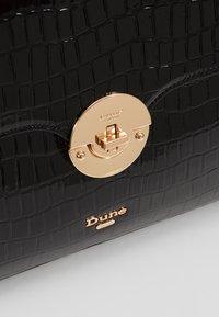 Dune London - DOTING  - Handbag - black - 6