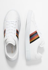 Paul Smith - MENS SHOE HANSEN - Sneakersy niskie - white - 1