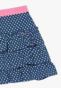Staccato - KID - Minifalda - dark blue - 3