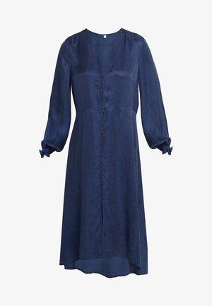ADALINE - Shirt dress - dress blues