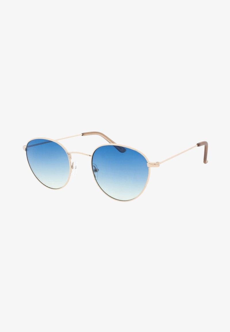 Icon Eyewear - VEGAS - Sunglasses - pale gold