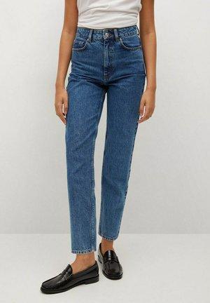 Jeans straight leg - dark blue