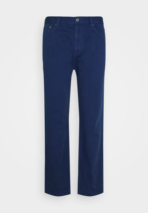 SPACE TROUSERS - Kalhoty - navy