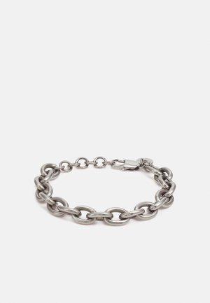 PACE BRACELET - Armbånd - silver-coloured