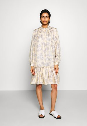 CHEYENNE - Day dress - cloud cream