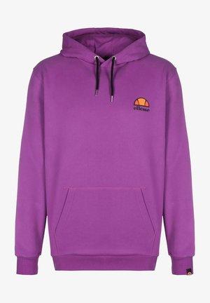 TOCE - Hoodie - purple