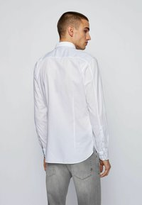 BOSS - MAGNETON - Camicia - white - 2