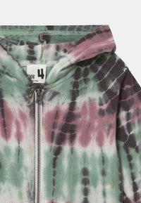 Cotton On - ABBY ZIP THROUGH - Mikina na zip - multi-coloured - 2