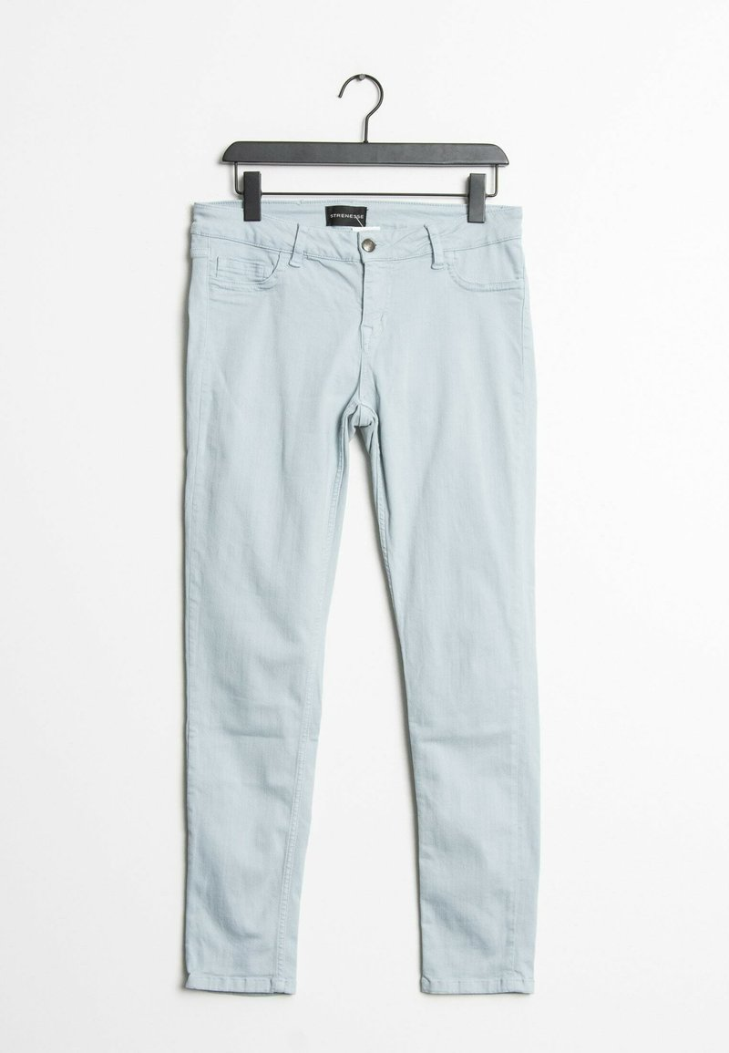 Strenesse - Trousers - blue