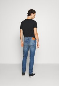 Replay - WILLBI - Slim fit jeans - medium blue - 2