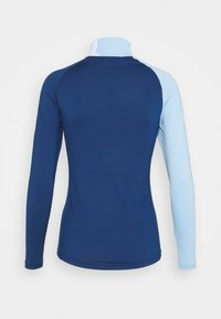 J.LINDEBERG - CLEMENCE SOFT COMPRESSION - Long sleeved top - midnight blue - 1