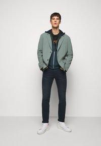 PS Paul Smith - MENS SLIM FIT - Jeans slim fit - dark-blue denim - 1