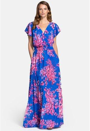 Maxi dress - cherry blossom