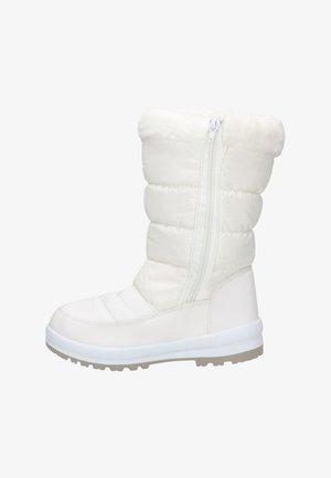 SNOW FUN - Winter boots - wit