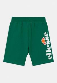 Ellesse - TOYLE - Shorts - dark green - 1