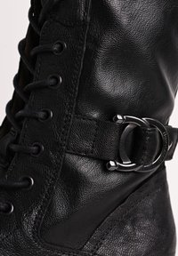 NeroGiardini - MONACO  - Lace-up boots - nero - 4