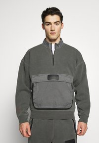 Jordan - Sweatshirt - black - 0