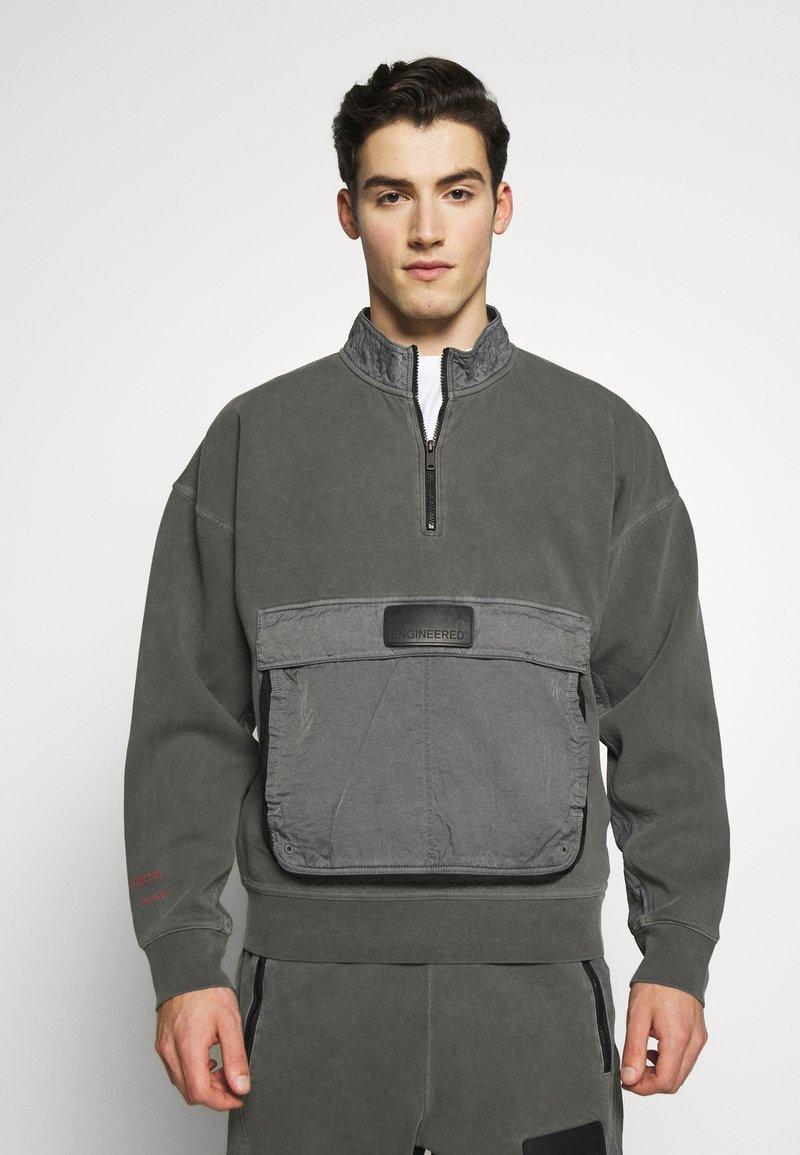 Jordan - Sweatshirt - black