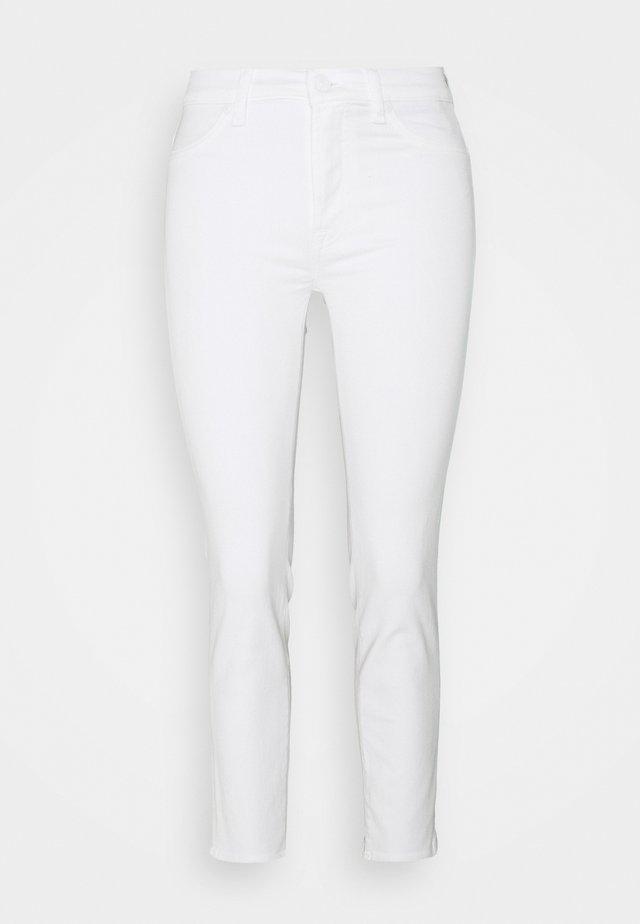 ROXANNE - Jeans Skinny - white