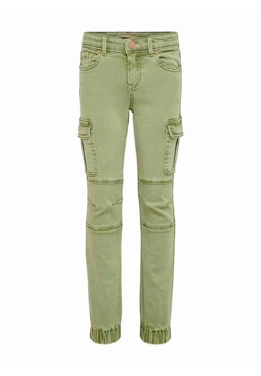 Kinder Jeans Tapered Fit