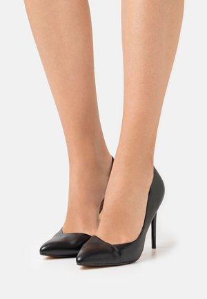 RIVA - High heels - black