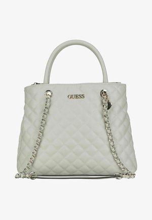 ILLY  - Handbag - grey