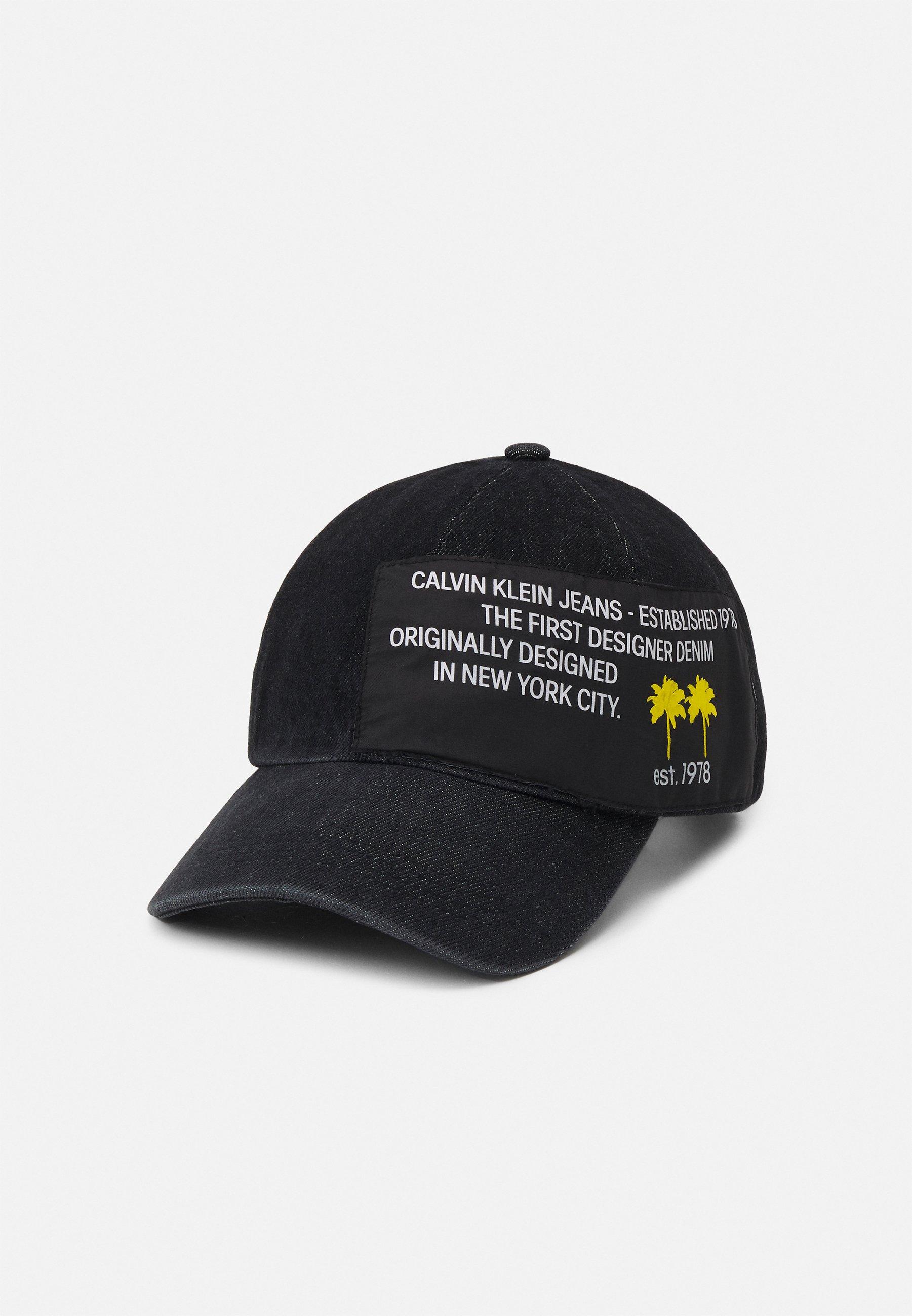 Uomo PALM PRINT UNISEX - Cappellino