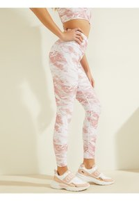 Guess - Leggings - rose - 3