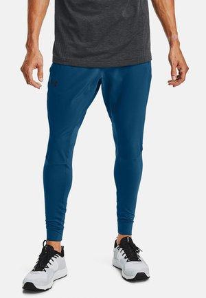 HYBRID - Trainingsbroek - graphite blue