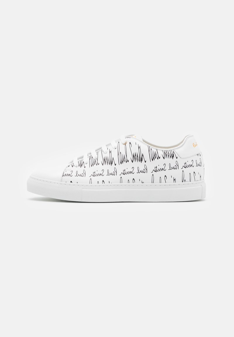 Paul Smith - BASSO - Baskets basses - white