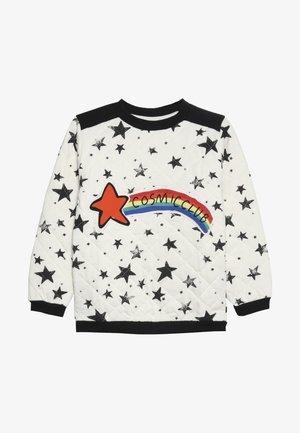 COSMIC - Sweatshirt - ecru