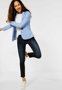 Street One - IN BASIC - Blazer - blau - 2