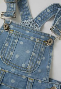 DeFacto - Dungarees - blue - 2
