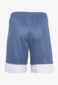 adidas Originals - 2020-03-25 BANDRIX SHORTS - Shorts - dark blue - 1