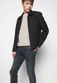 DRYKORN - JAZ - Jeans Skinny Fit - dark blue - 3