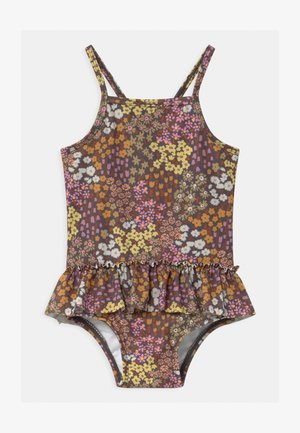 LUCINDA RUFFLE  - Swimsuit - multi-coloured